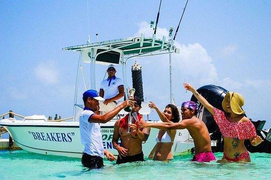 Excursión Privada de Snorkeling en...