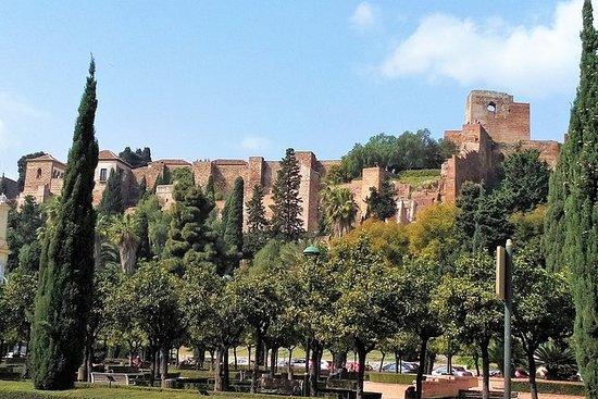 Tour de Malaga en petit groupe