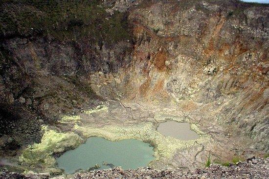 Privat Mahawu Volcano Day Trekking