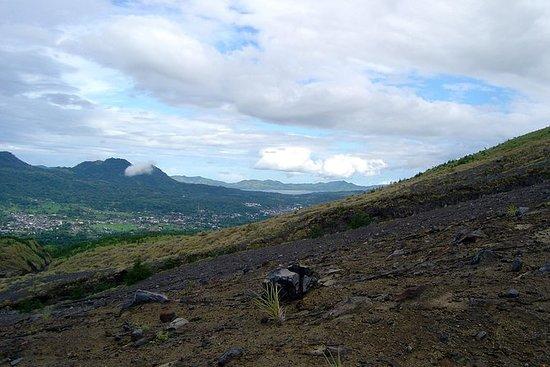 Privat Lokon Volcano Day Trekking