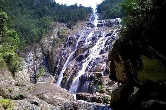 Cemerong Waterfalls & Kampung Pasir...
