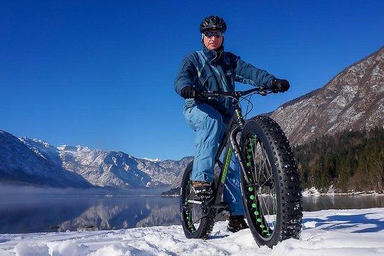 Fat Bike Abenteuer von Bled
