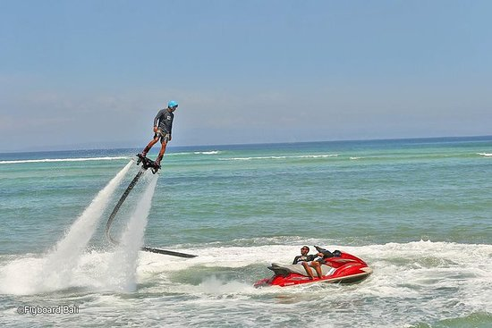 Bali Ultimate Water Sport Forfaits...