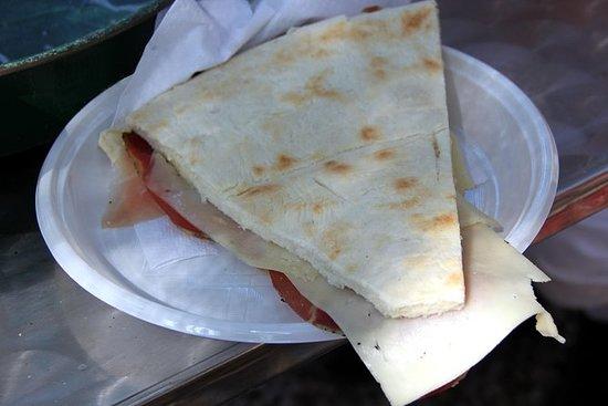 佩鲁贾艺术与美食之旅