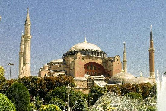 6 Tage Istanbul Tour Paket