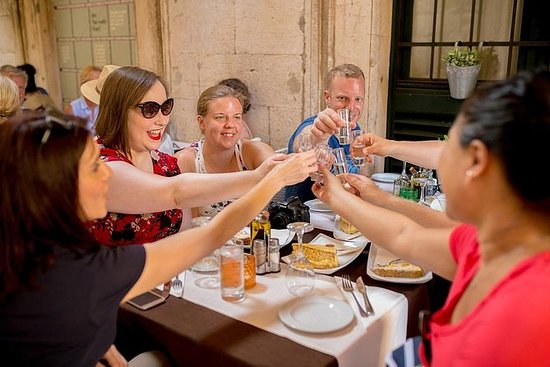 Dubrovnik Food & Drink Walking Tour...