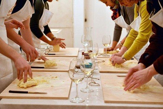 Cours de cuisine privé dans une...