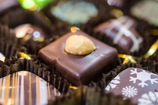 Turin Chokolade Tour herunder Bicerin