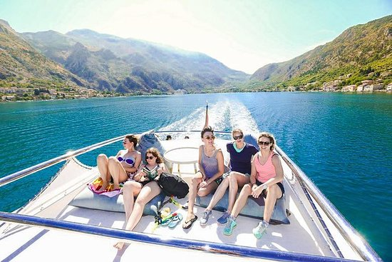 Kotor Cruise The Best of Boka Bay