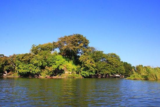 グラナダのラス・アイレタスボートツアー