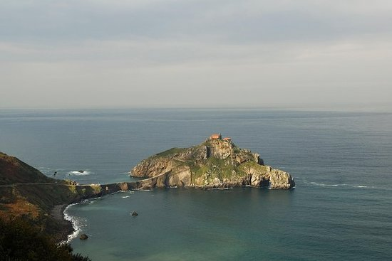Basque Coast Excursion: Game of...