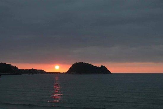 Getaria Tour zu Land und Meer von San...