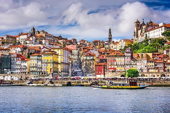 Porto Half Day City Tour (small group)