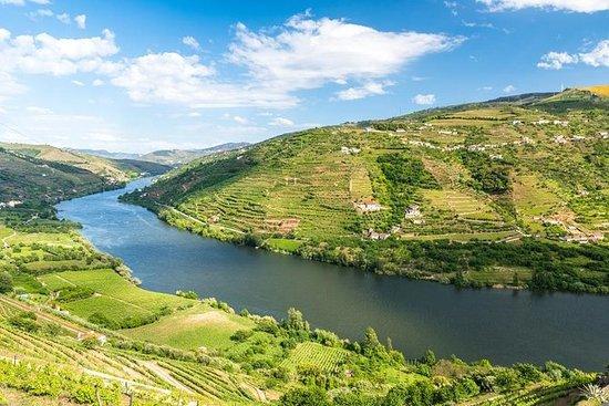 Douro Valley Tour (Amarante, Pinhão...