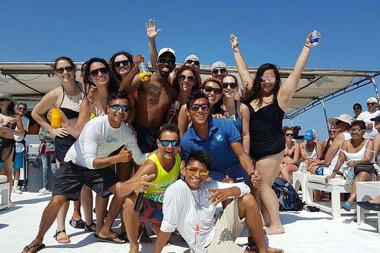 Snorkel Fun Con pranzo