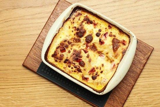 Food Tour: Probieren Sie Zagreb