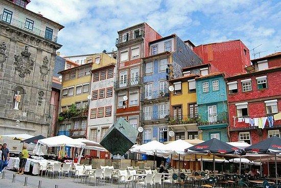 Walking Tour Discover Porto Half Day