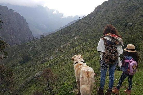 Inca Trail Pumamarca Ollantaytambo...