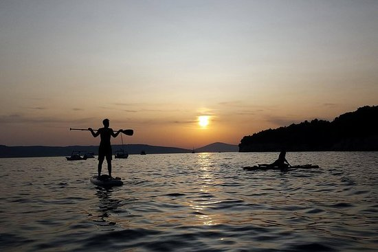 Avis Adriatic Kayak Tours