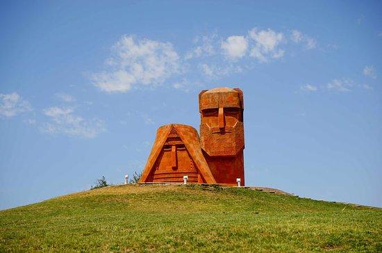 3 days-2 nights tour to Artsakh-NKR...