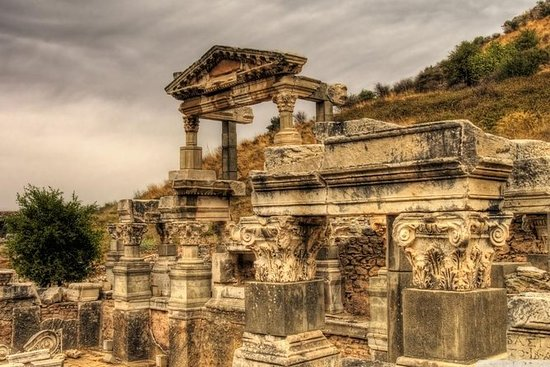 Ephesus Full Day Tour from/to...