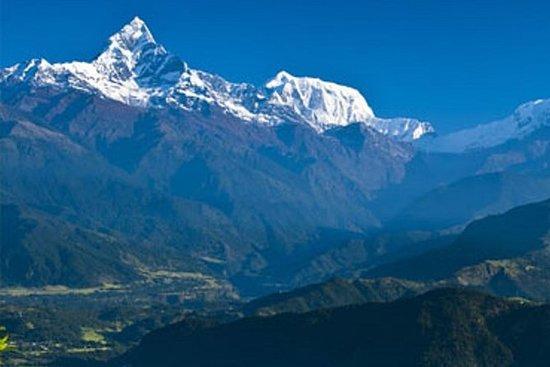 6N-7Days-Kathmandu-Pokhara-Chitwan tur