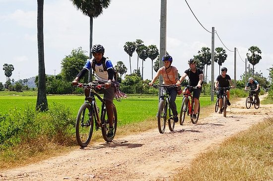 My Village Half-Day by Bicycle