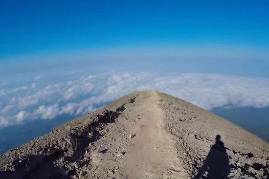 Guía Privada de Bali: Monte Agung...