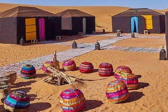 Excursion de Marrakech à Fès, y...