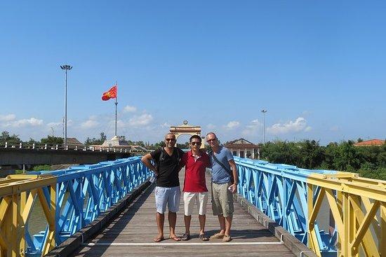 DMZ TOUR da cidade de Dong hoi TO HUE