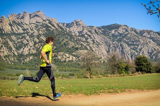 Trail Running Barcelone