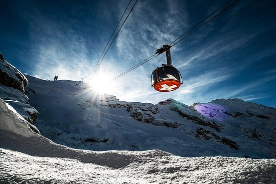 Mount Titlis day tour with private...