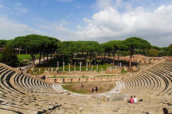 Private 4-Hour Tour of Ostia Antica...