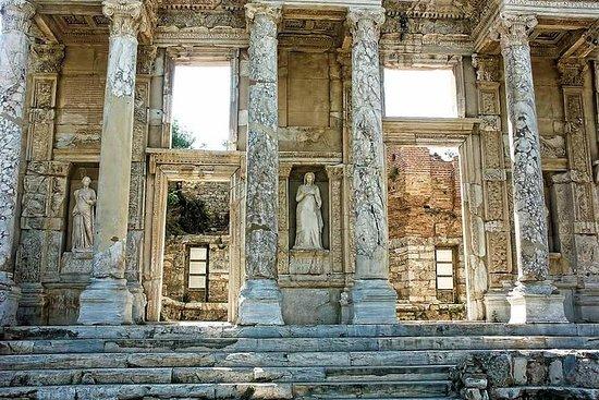 Full-Day Ephesus Group Tour fra...