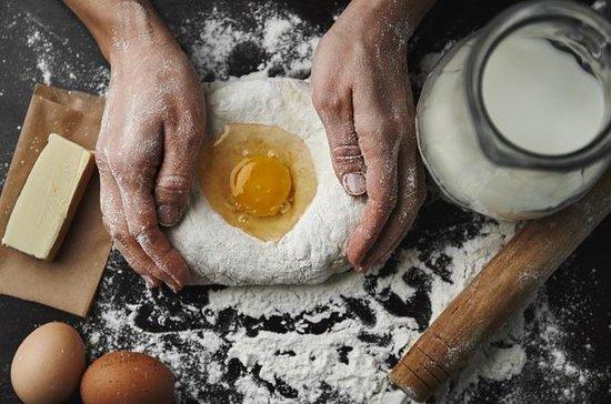 Cours de cuisine privée en Toscane...