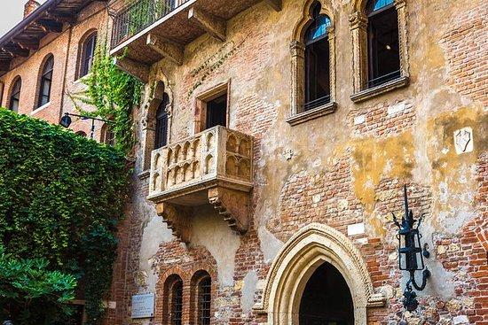 Verona De Trem De Veneza: VIP...