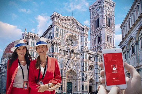 Florence & Dante Tour de jeu - Art...