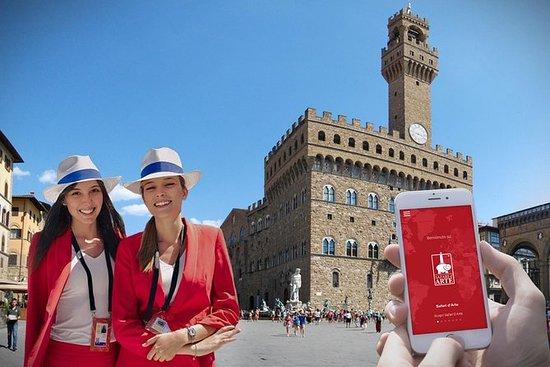Florence & Michelangelo Tour de jeu...