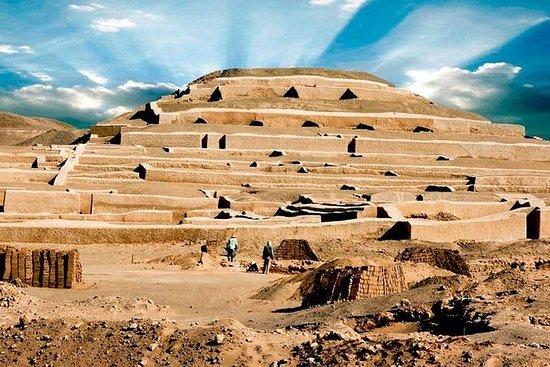 Cahuachi Ceremonial Center Tour fra...