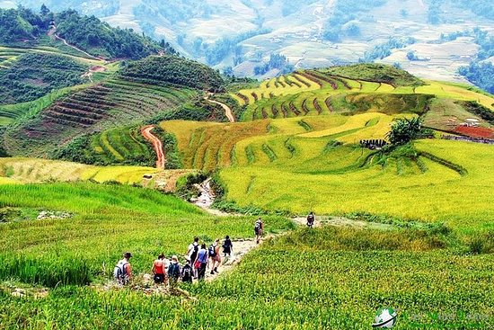 THE BEST SAPA TOUR 2 DAYS 1 NIGHT