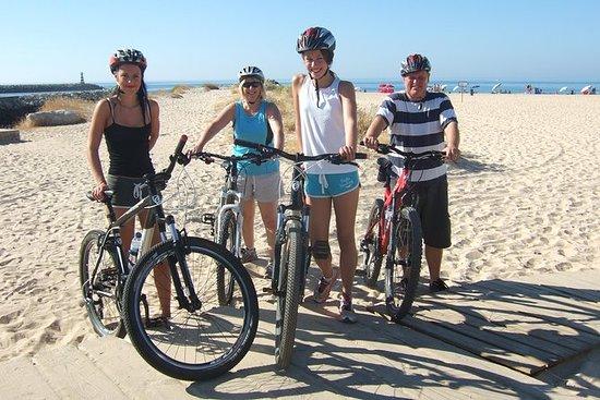 Blalaming saddles Vilamoura越野自行车之旅