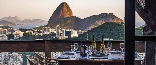 Rio de Janeiro - Brasiliansk vin- og...