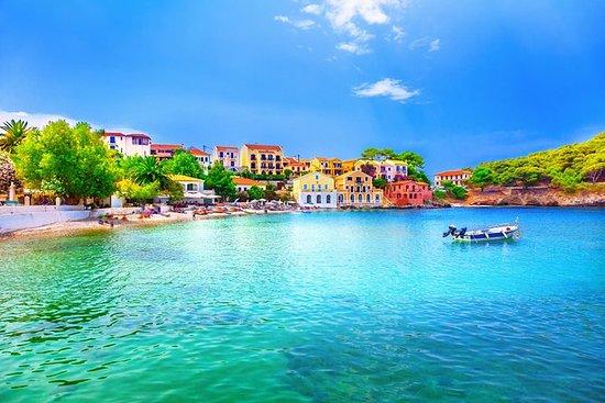 8 Días 7 Noches Magia de Turquía...