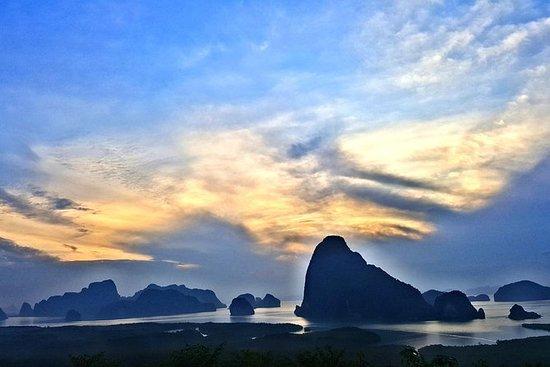 Small-Group Amazing Phang Nga Bay...