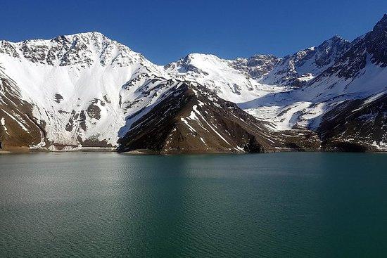 Experiencia Andes: Embalse El Yeso y...