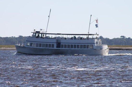 Crucero turístico de Charleston Harbor