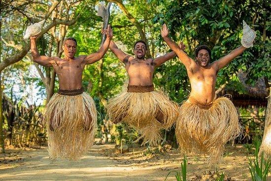 Fiji Cultural Tour