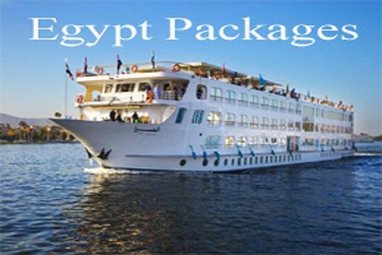 Egypt Package - Cairo -Luxor-Nile...