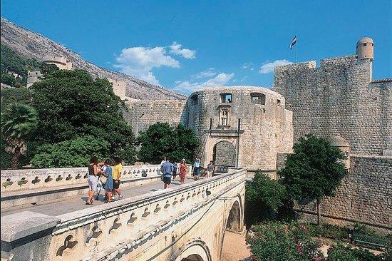 Dubrovnik tur - Dagstur fra Split...
