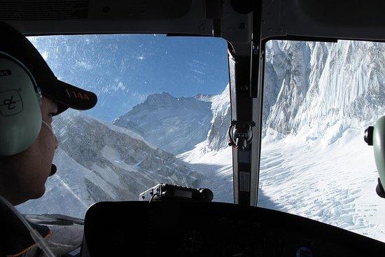 Everest Experience Flug